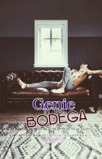 Genie In The Bodega ( new story ) by iamkenth