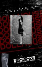 DOLLHOUSE. by HOESEOKIE