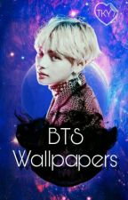 BTS Wallpapers by LittleTaese