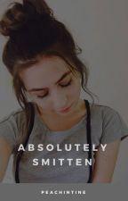 Absolutely Smitten  ▸  Teen Wolf [1] by peachintine
