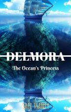 Delmora The Ocean's Princess by safi_tsaniy