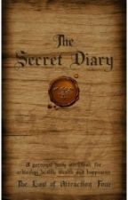 The secret diary by nightrider187