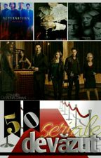 50 seriale de vazut by SupernaturalLover001
