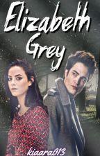 Elizabeth Grey {Edward Cullen} 💀❤💀 by kiaara013