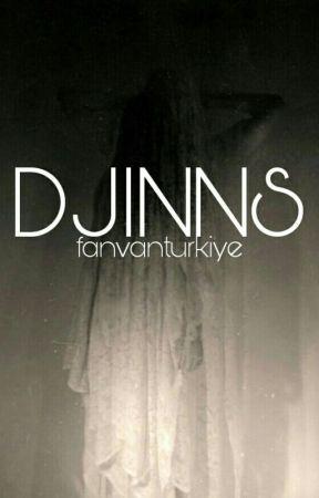 Djinns  by fanvanturkiye