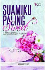 Suamiku Paling Sweet  by anjellquin