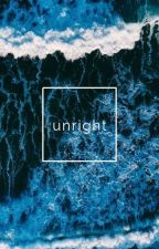 Unright   Jaehyun by SS_7201