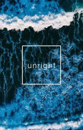 Unright | Jaehyun by SS_7201
