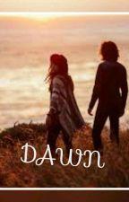 Dawn by gomezlent1