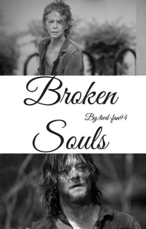 Broken Souls by twd-fan94