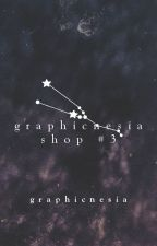 Graphicnesia Shop #3 by graphicnesia