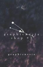 Graphicnesia Shop #3 by graphicnesia