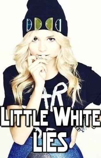 Little white lies. (One Direction) [#2 Mentiras]
