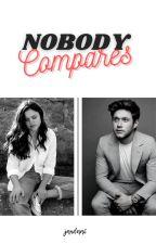 Nobody Compares |n.h.| by jjandaa15