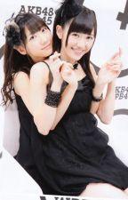 [Fanfic-Edit][AKB48] Nếu như lãng quên (Mayuki) by Shimizu1213