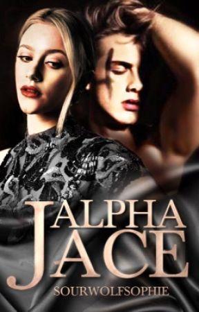 Alpha Jace | ✓ by sourwolfsophie