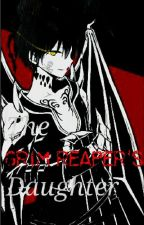 The Grim Reapers Daughter [Karma X Reader] by Karisa-Kiron_Soriano