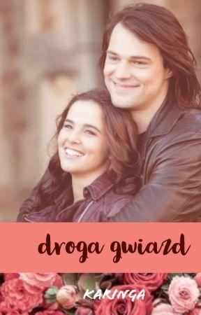Rose i Dymitr: Droga Gwiazd   by KaringaKlara