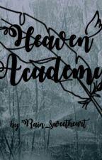 Heaven Academy by rain_sweetheart