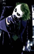 Maniaphobia//Joker Fanfiction//FINISHED💚 by PuggyPrince