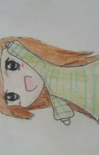 Meine OC's by fluffy_honny