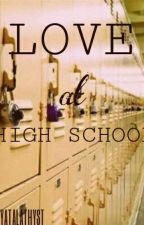 Love at High School by hwanghy00