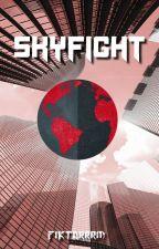 Skyfight by Fiktorria