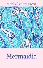 Playboy Monarki The Series - Mermaidia by naiqueen