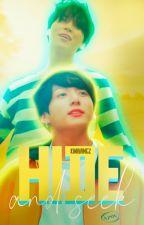 hide and seek | jjk × pjm by Pudimapaixonada