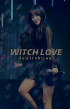 Witch Love by Dra_raa