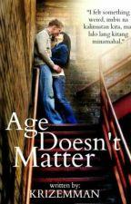 Age Doesn't Matter by krizemman