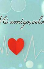 Mi Amigo Celoso¿♡? by girlweek-aida-army