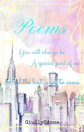 Poems by GiullyGAnna