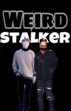 Weird Stalker, jikook  by jamssun