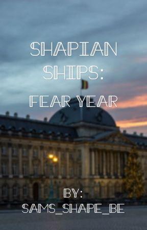 Shapian Ships: Fear Year by SAMS_SHAPE_BE