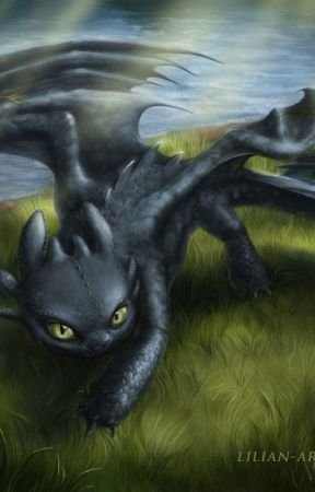 How to be a dragon hybrid (how to train your dragon