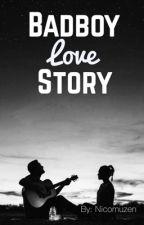 Bad Boy Love Story. by Nicomuzen