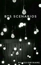 BTS Scenarios || ❤  by isdismyname
