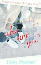 Who Are You? by Huta_Yutha