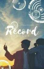 Record [Vkook] by BangtanLoverAnys