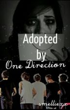Adopted by One Direction by Smelliexx