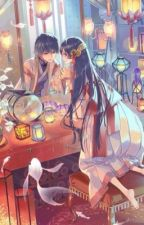 Này cô nhóc em là ai (Mã - Yết )  by Hoataru_Gin_3011