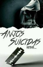 Anjos Suicidas  by AryBoo_
