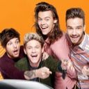 One Direction Iran