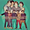 9herosare5sos1d
