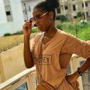 Africaine_Girl