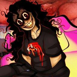 Yandere)Creepypasta X Reader One-Shots! - Yandere!Kagekao X Fem