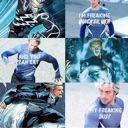 Marvel freak