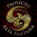 Proyecto: Alta Fantasía