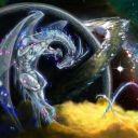 Starborn Dragon